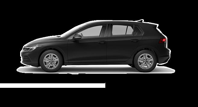 Volkswagen Golf Car Rental Dublin Airport