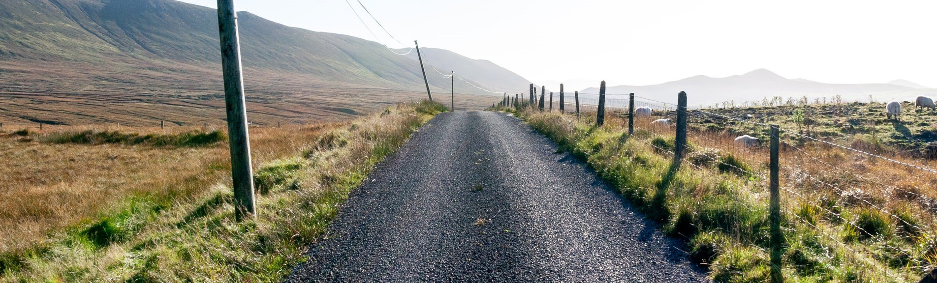 best ireland road trip