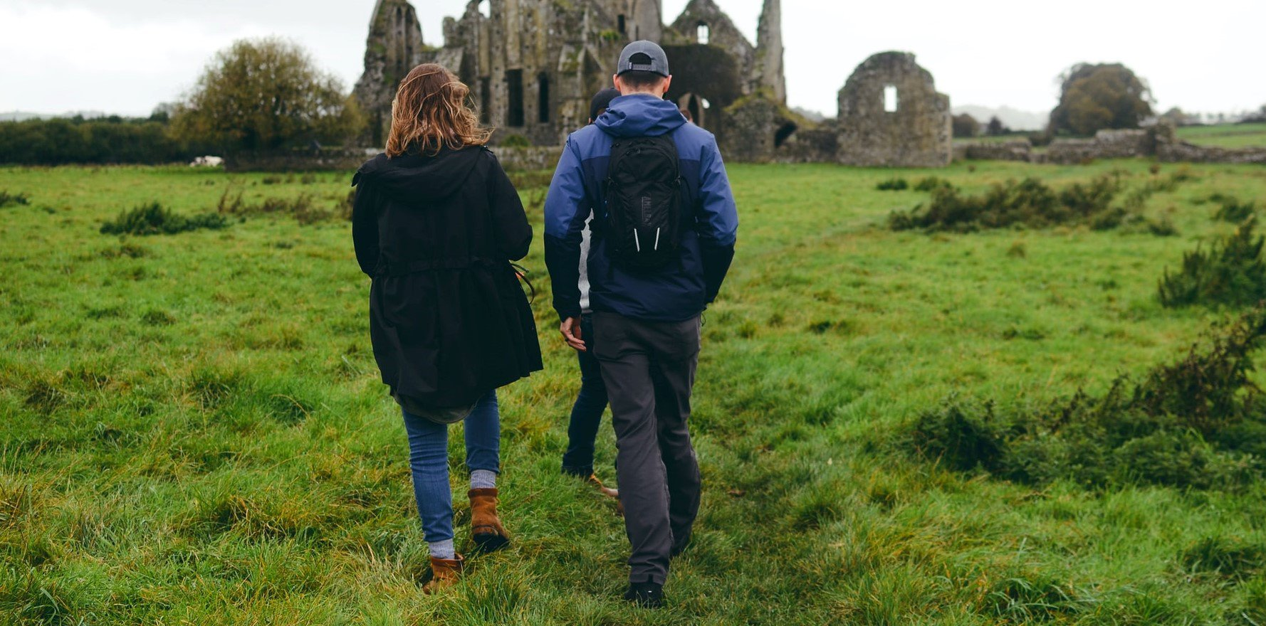 what to pack when traveling to ireland