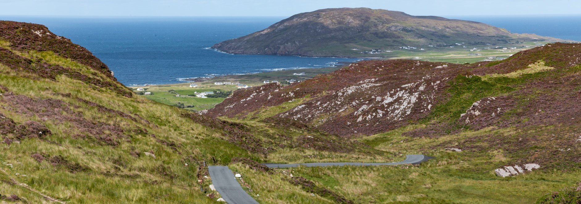 wild atlantic way 7 day itinerary