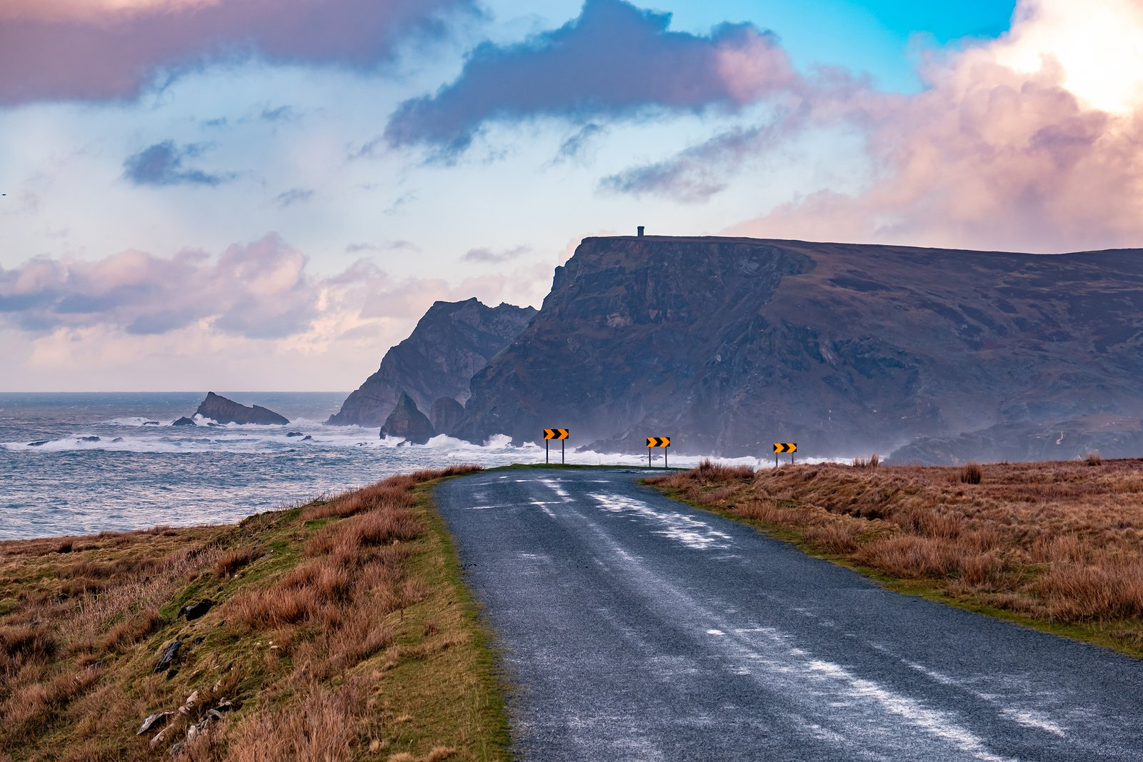 what do i need to hire a car in ireland